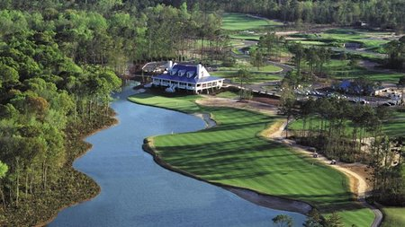 Myrtle Beach Golf Holiday Announces 'Wintergreen Golf Escape'