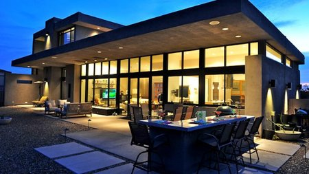 Explore Modern Homes in Tucson, January 19