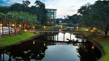 Sawgrass Marriott Honored With Two Golf Awards
