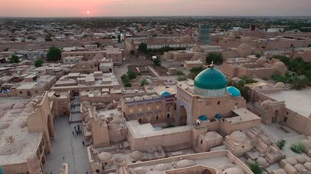 Remote Lands Launches Luxury Uzbekistan Tours