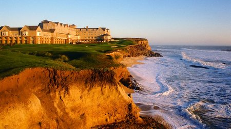 Family Fun and Adventure at The Ritz-Carlton, Half Moon Bay