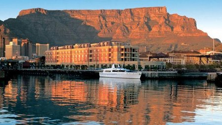 Cape Grace: Cape Town's Leading Romantic Hideaway
