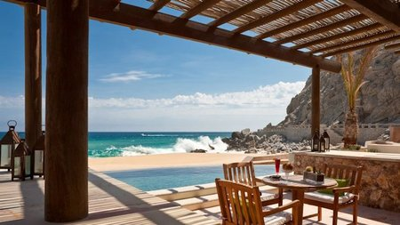 Capella Pedregal Offers 'Unforgettable Summer' Rates