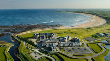 Embark on a Last-minute European Golf Adventure to Ireland