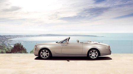Hotel Byblos Saint Tropez Announces Rolls-Royce Partnership
