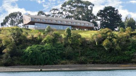 Chile's Tierra Hotels Announces New Lodge Opening in Chiloé