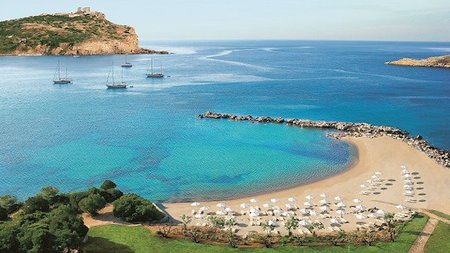Exclusive Face Yoga at Grecotel Cape Sounio