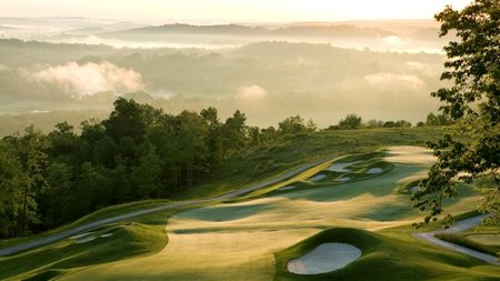 Hoosier Heaven - French Lick Resort in Indiana