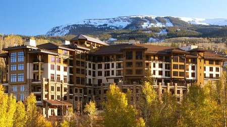 Viceroy Snowmass Offers Linger Longer with Complimentary Nights