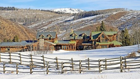 Make The Home Ranch Your Powder Paradise this Winter