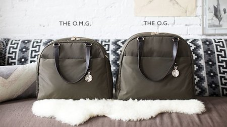 O.M.G: A Must-Have Travel Bag