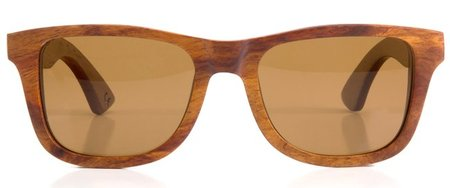 Escape to Italy in Woodzee's Milano Collection Sunglasses