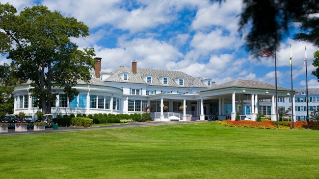Atlantic City: Golf at Jersey Resort is One Sure Bet