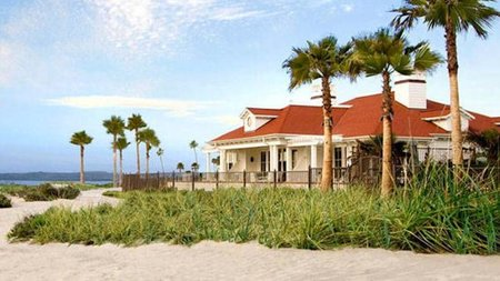 $43,000 Luxury Family Package Offered at Beach Village at The Del