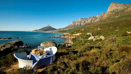 Feel Like a Star with The Twelve Apostles Experience