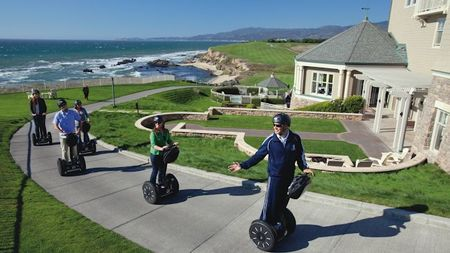 Summer Adventure at The Ritz-Carlton, Half Moon Bay