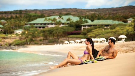 Engaging Experiences at Four Seasons Resort Lanai at Manele Bay