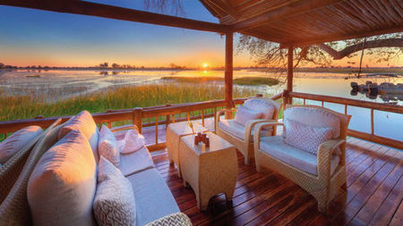 Belmond Eagle Island Lodge to Re-Open as Botswana's Ultimate Water-based Safari