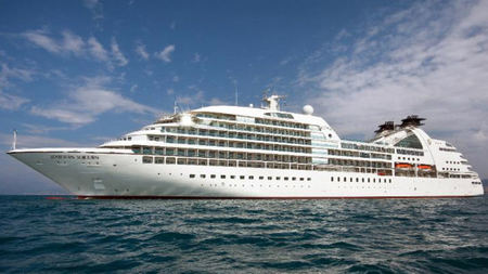 Exotic Ports and Majestic Cities to Headline Seabourn's 2015-2016 Asia Cruise Season