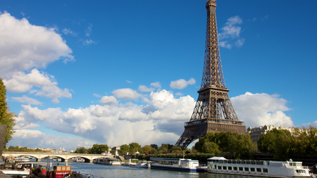 5 Things to Do on a Paris Layover