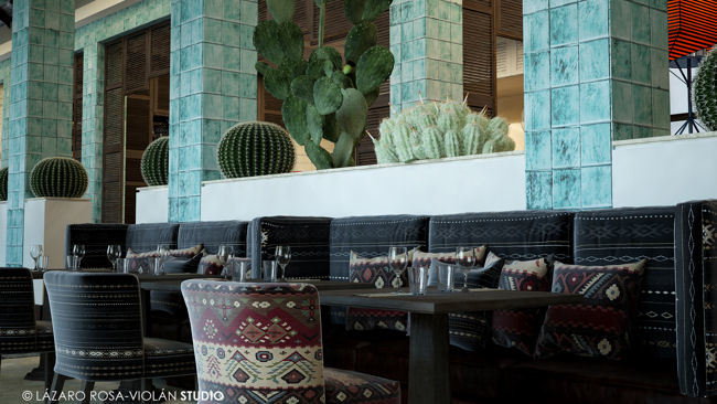 Fairmont Mayakoba Announces 4 NEW Restaurants