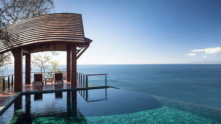 World's Most Expensive Wellness Trip