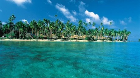 Jean-Michel Cousteau Resort, Fiji's Holiday Travel Package Is the Gift that Keeps on Giving