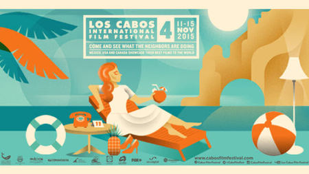 Film Festival Returns to Los Cabos for Fourth International Edition