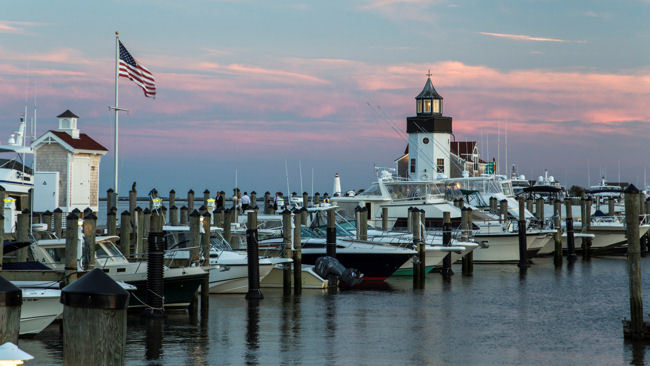 Journey Through the Centuries in Old Saybrook, Connecticut