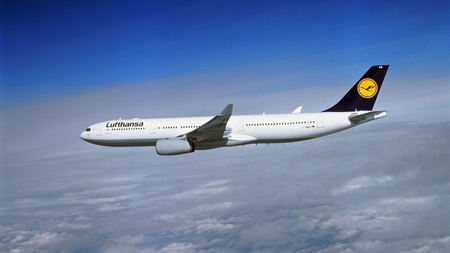 Lufthansa's 'Virtual Globetrotter' Ready for Takeoff