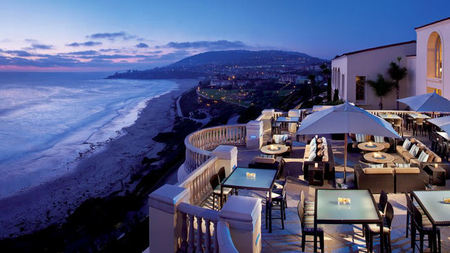 Latin Food & Wine Experience at The Ritz-Carlton, Laguna Niguel