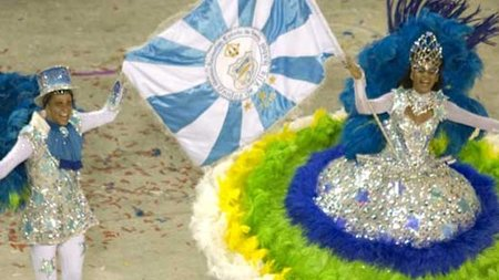 Celebrate Carnaval throughout Brazil