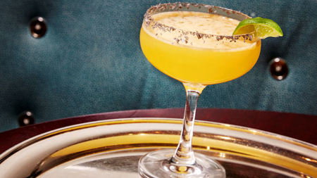 Santa Fe to Launch Margarita Trail