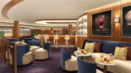 Seabourn Partners with World-Renowned Mixologist