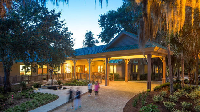 Hilton Head Health Shakes Things Up With 'Slimmed Down' Healthy Getaways