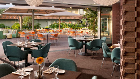 Mother's Day Brunch and More at Hotel Valley Ho in Scottsdale