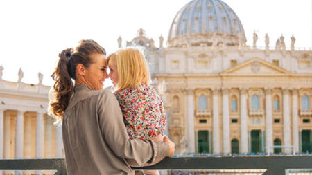 What to do in Rome with the Kids