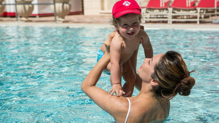 Acqualina Resort & Spa on the Beach, The Ultimate Family Vacation Destination
