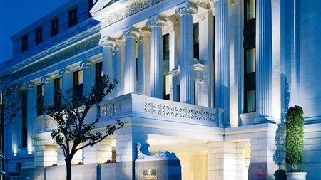 The Ritz-Carlton, San Francisco 'Takes You Out to the Ballgame' in Ultimate Luxury and Style