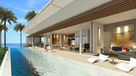 The Residences at Mandarin Oriental Bali to Open 2018