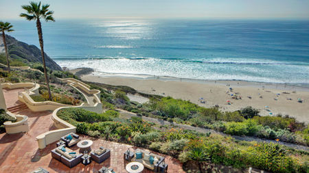 Ultimate Family Beach Vacation at The Ritz-Carlton, Laguna Niguel