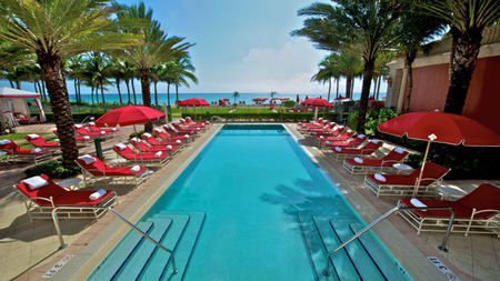 Acqualina Resort & Spa on the Beach Offers 4th Night Free this Fall