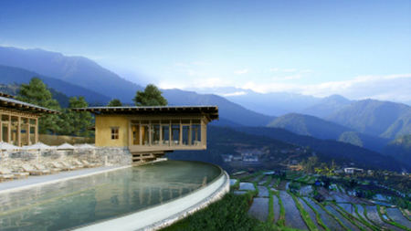 A Journey through The Kingdom of Bhutan with Six Senses