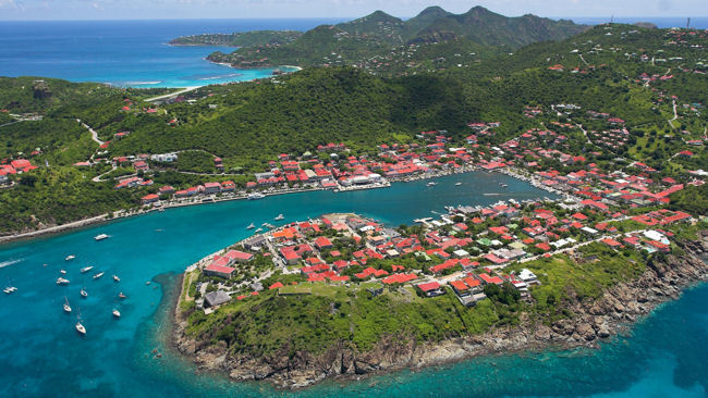 St. Barts Excites Visitors with 2017 Entertainment Lineup