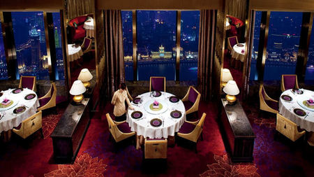 The Taste of China: A Culinary Journey with The Ritz-Carlton Shanghai, Pudong