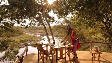 Elevate Destinations Launches Elevate Safaris
