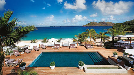 Cheval Blanc St-Barth Unveils New Spring Activities for Families