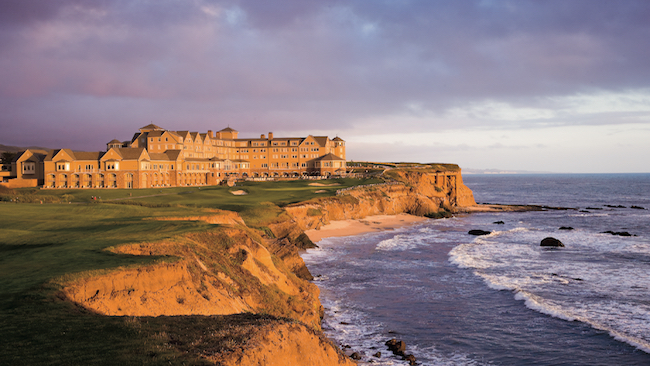 A Coastal Destination Wedding for Every Season at The Ritz-Carlton, Half Moon Bay