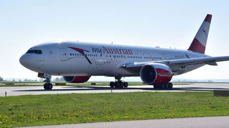 Austrian Airlines Launches New Service to Los Angeles