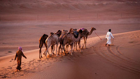 Exotic Voyages Launches New Tours to Oman, India and Japan